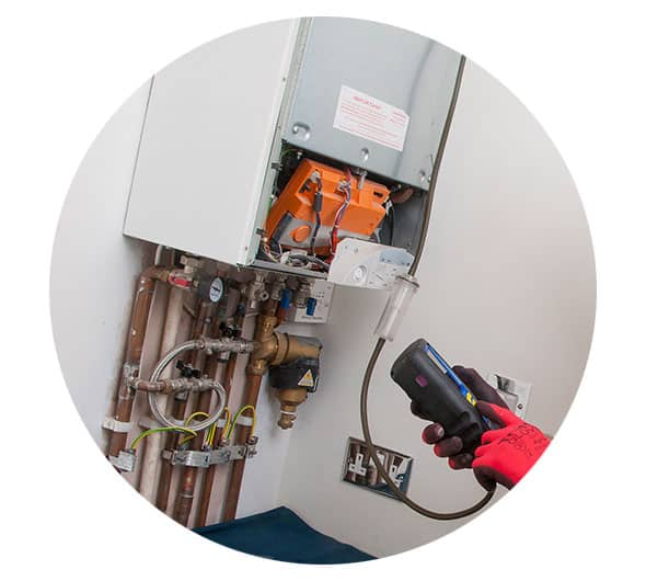 Boiler Repairs in Sheffield