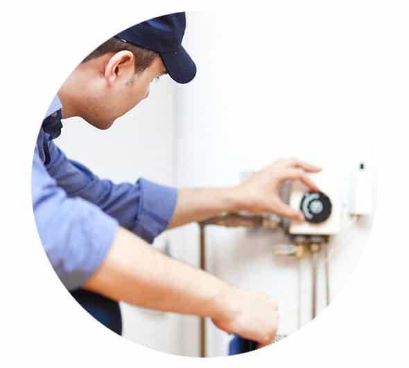 Boiler Service Dronfield