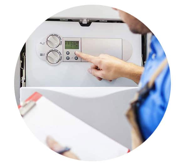 Boiler Servicing Sheffield