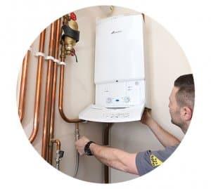 Gas Boiler Repair Sheffield