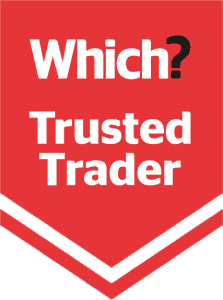 which trusted trader badge
